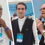 Três presidentes de comissões episcopais pastorais foram eleitos nesta terça-feira
