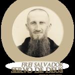 """Frei Salvador Pinzetta é declarado """"Venerável"""" pelo Vaticano"""