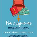 Diocese de Caxias do Sul promove encontro de animadores vocacionais
