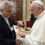Diretor das Pontifícias Obras Missionárias do Brasil: a missão está na ordem do ser