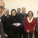 Pascom RS3 tem nova coordenação – transição foi marcada pelo incentivo a continuidade da missão confiada pela Igreja gaúcha –