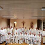 Bispos do Rio Grande do Sul refletem sobre as vocações e elegem novos referenciais para as comissões