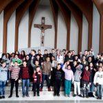Segundo encontro do ano de motivação vocacional em Erechim