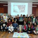 Calendário e prioridades da Evangelização da Juventude para 2020 foram definidos neste final de semana