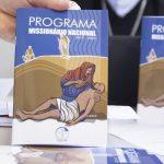 Publicação do Programa Missionário Nacional 2019-2023 é lançado pela CNBB