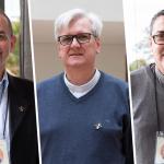 Novos bispos destacam a unidade e o chamado ao serviço pastoral como desafio em suas dioceses