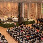 Paróquia da Catedral de Erechim conclui celebrações do seu centenário