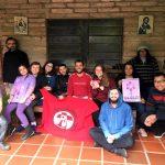 Encaminhamentos da Pastoral da Juventude do Regional Sul 3 da CNBB