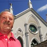 Padre Roque Grazziotin morre em Caxias do Sul aos 73 anos