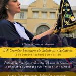 Seminário Nossa Senhora Aparecida lança cartaz e lema do 39º Encontro de Zeladoras e Zeladores