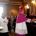 Em seus 85 anos, Diocese de Caxias do Sul acolhe seu quinto Bispo