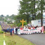 Santa Cruz realiza 18ª Romaria da Cruz