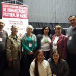 XXXVIII Congressos Brasileiro de Humanização e Pastoral da Saúde