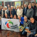 Regional Sul 3 reúne dioceses do Rio Grande do Sul no COMIRE