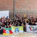 Juventude Missionária do RS reúne jovens em formação estadual