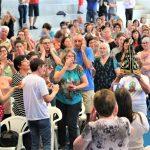 Encontro de Zeladoras da diocese de Caxias do Sul reúne mais de 800 pessoas