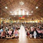 Pastoral Juvenil Marista celebra dez anos em Erechim