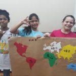 Evangelização inclusiva:  IAM cria grupo de crianças surdas em Porto Alegre