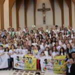 Erechim acolhe Sulão da Infância e Adolescência Missionária