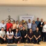 Secretários executivos dos 18 regionais da CNBB participam de reunião anual em Brasília