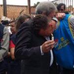 Quase um ano após tragédia, Igreja continua prestando auxílio a Brumadinho