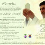 Hoje: Dom Adelar Baruffi celebra seus 25 anos de vida Presbiteral