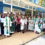 Missa e aula inaugural dão abertura ao Curso de Pós-Graduação em Missiologia