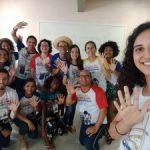 Jovens do Rio Grande do Sul participam do I Congresso Nacional da JM