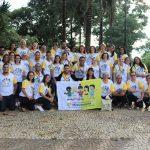 Assessoras do RS participam de curso de multiplicadores da IAM