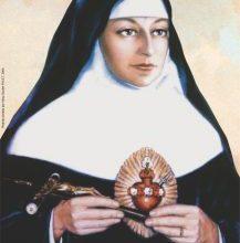 """Diocese conclui investigação sobre o """"milagre"""" atribuído à Madre Bárbara Maix"""