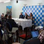 CNBB Sul 3 lança Campanha da Fraternidade de 2020