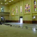 Cruz Alta: Catedral será reinaugurada internamente no dia 02 de agosto