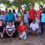 Moçambique: Missionários participam de curso de inculturação