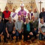 Diocese de Vacaria prepara ordenação de 14 diáconos permanentes para 2020