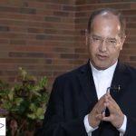 Presidente da CNBB faz apelo para que pessoas não saiam de casa