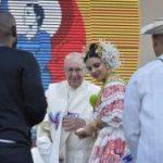 Papa divulga mensagem para JMJ 2020