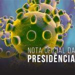 CNBB emite mensagem e pede observações às orientações pelo Coronavírus