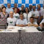 Pastoral Carcerária se reúne em primeiro encontro do ano