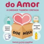 Diocese de Caxias do Sul lança campanha Caxias do Amor