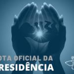 """Presidência da CNBB publica a nota """"Em defesa da vida: É tempo de cuidar"""""""