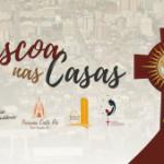 Paróquias de Bento propõem celebrações da Páscoa nas Casas