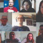 Pascom no RS reavalia atividades para 2020 com reunião virtual