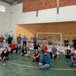 É Tempo de Cuidar: Ações oferecem solidariedade na Diocese de Montenegro