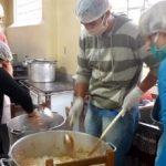 Em Bagé, campanha 'É Tempo de Cuidar' mobiliza paróquias