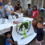 Pastoral da Criança do RS garante acompanhamento durante a pandemia