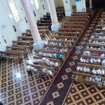 Arquidiocese de Pelotas: paróquias desenvolvem ações de solidariedade