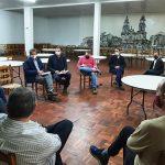 Comissões preparam acolhida ao novo Bispo da Diocese de Erexim