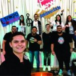 Pascom da Diocese de Cruz Alta realiza Live show da Solidariedade