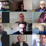 COMIRE realiza reuniões online com Províncias Eclesiásticas