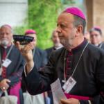 Dom Roque Paloschi comenta relação da Igreja com o meio ambiente